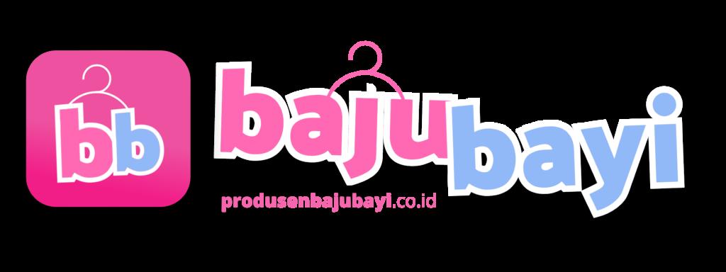 logo produsen baju bayi