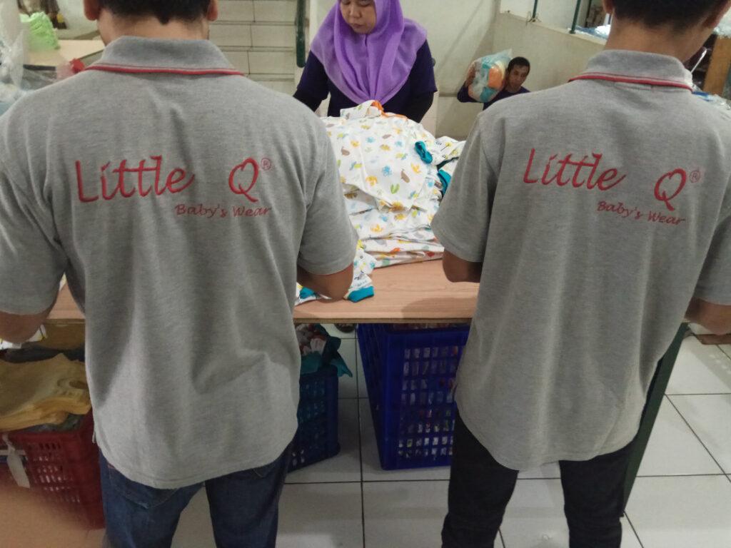 Pabrik Little Q