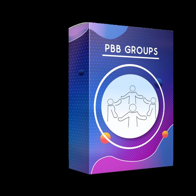 PBB Groups